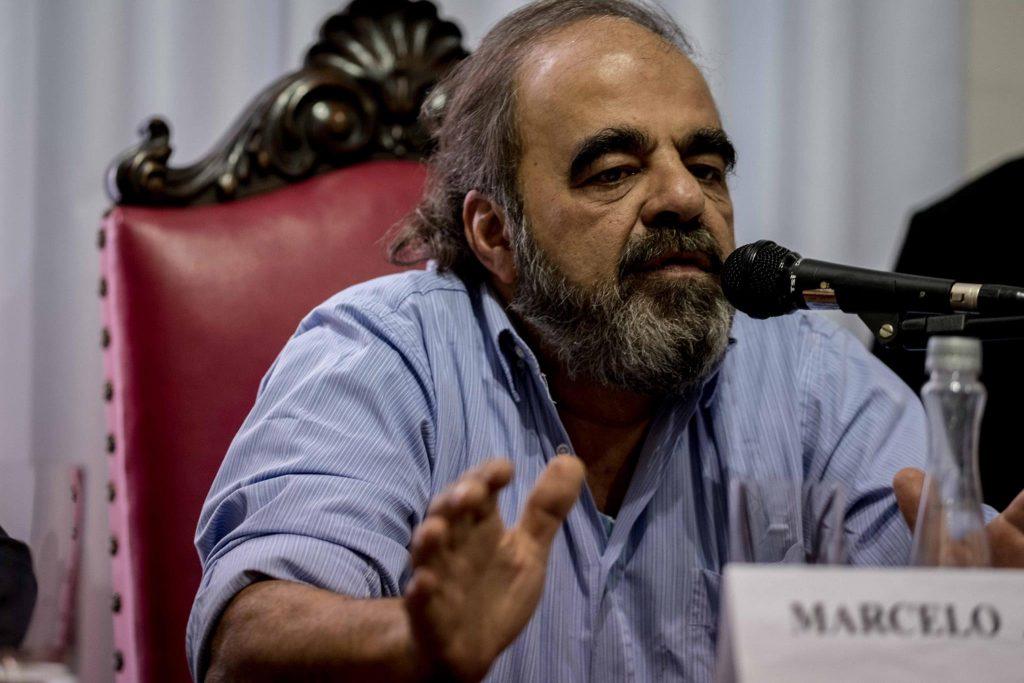 O jornalista Marcelo Auler. Foto: Gibran Mendes