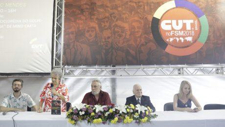 Foto: Lucio Tavora / Agência Tempo.