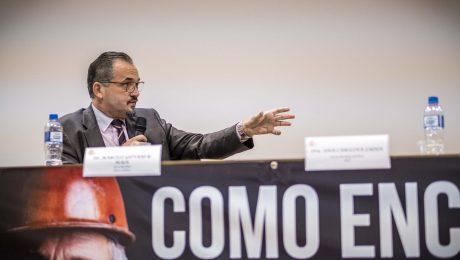 O advogado Marcelo Giovani Batista Maia. Foto: Gibran Mendes