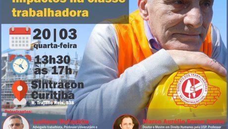 Foto: Ascom / Sintracon