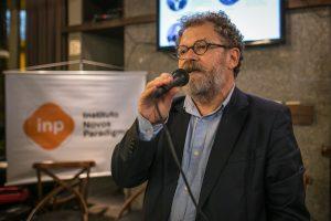 Castro destacou derrotas recentes da extrema-direita na Europa | Foto: Giulia Cassol/Sul21