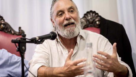 Wilson Ramos Filho, o Xixo. Foto: Gibran Mendes